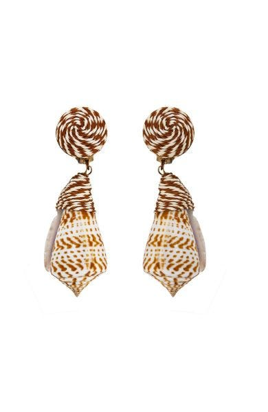 Gretchen Scott Tulum Earrings