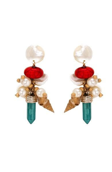 Gretchen Scott Veracruz Earrings