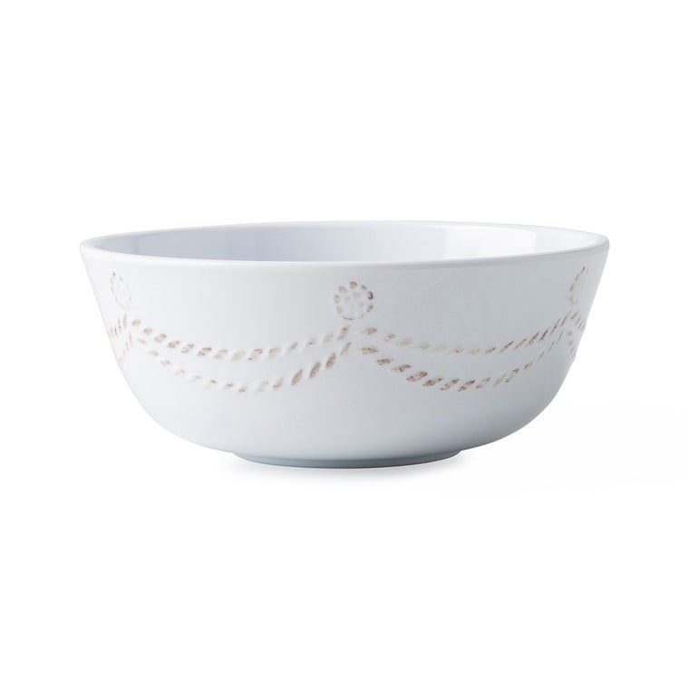 Julisak Berry & Thread Melamine Cereal Bowl