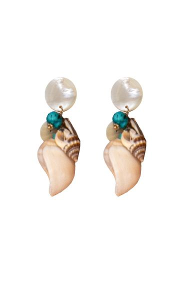 Gretchen Scott Cozumel Earrings