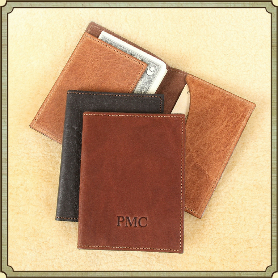 No. 2 Card Wallet