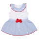 Baby Girls FRL/N S/L Dress