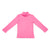 Baby Girls Turtle Neck Full Sleeve T-shirt