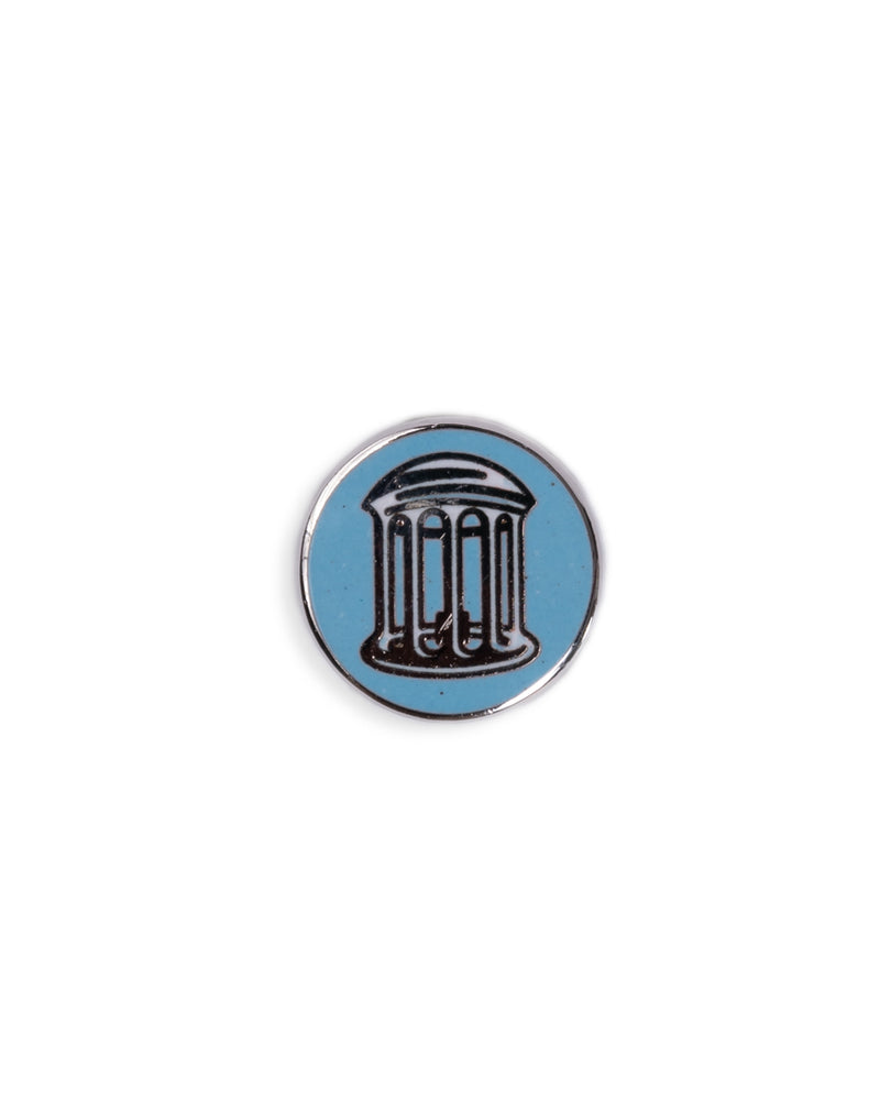 UNC Seal/UNC Old Well Hand Made Cufflinks