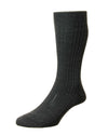 Laburnum Wool Blend Crew Length Socks