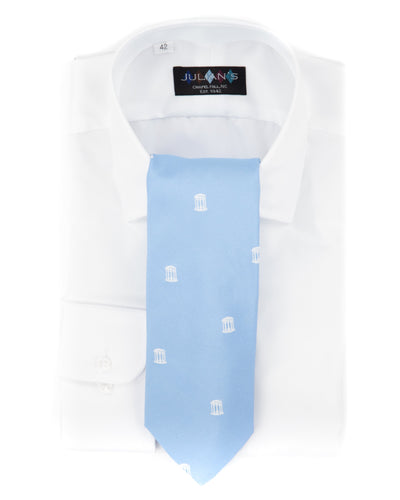 Lt.Blue Old Well Necktie