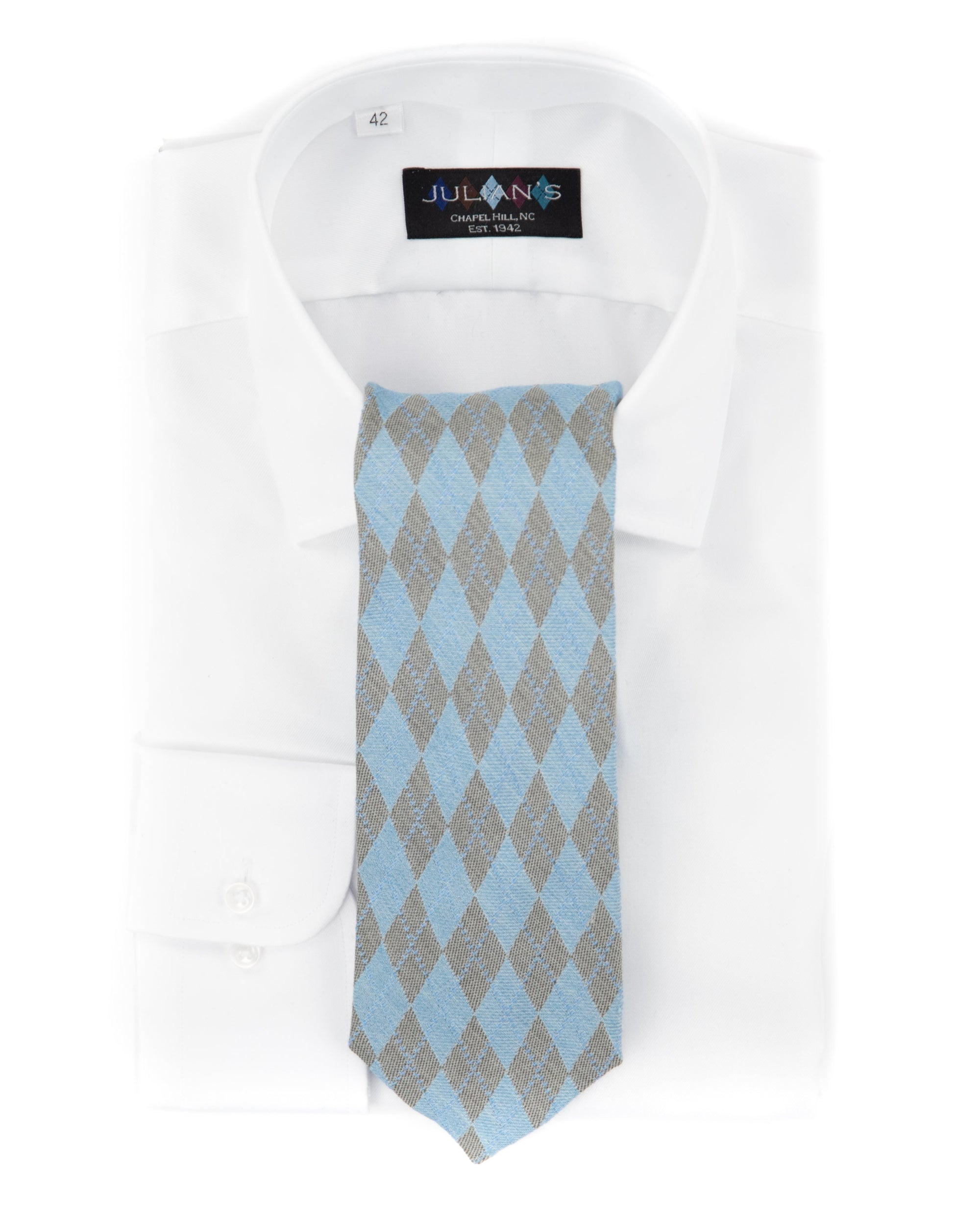 Argyle 2.0 Medium Necktie