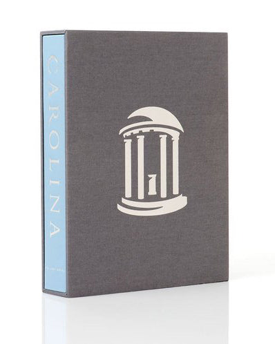 The Carolina Book by College Green Publishing