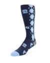 OTC Argyle Icon Sock Navy