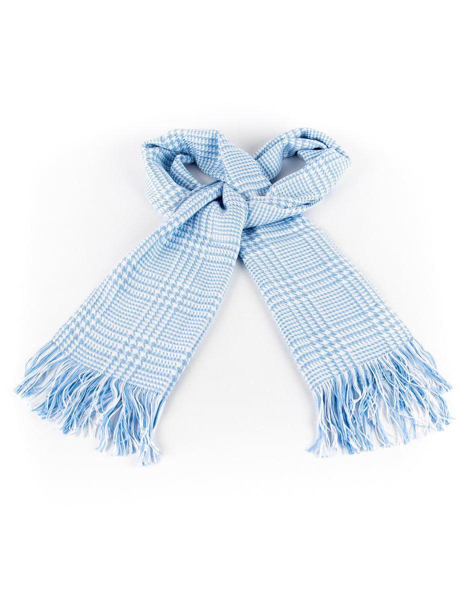 Glen Carolina Bamboo Scarf