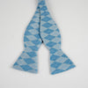 Argyle 2.0 Light Bowtie