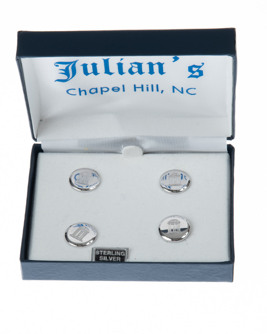 Old Well Sterling Silver Studs