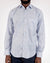 Lt.Blue Prince of Wales Print Shirt