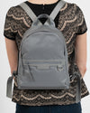 Le Pl Neo Small Backpack