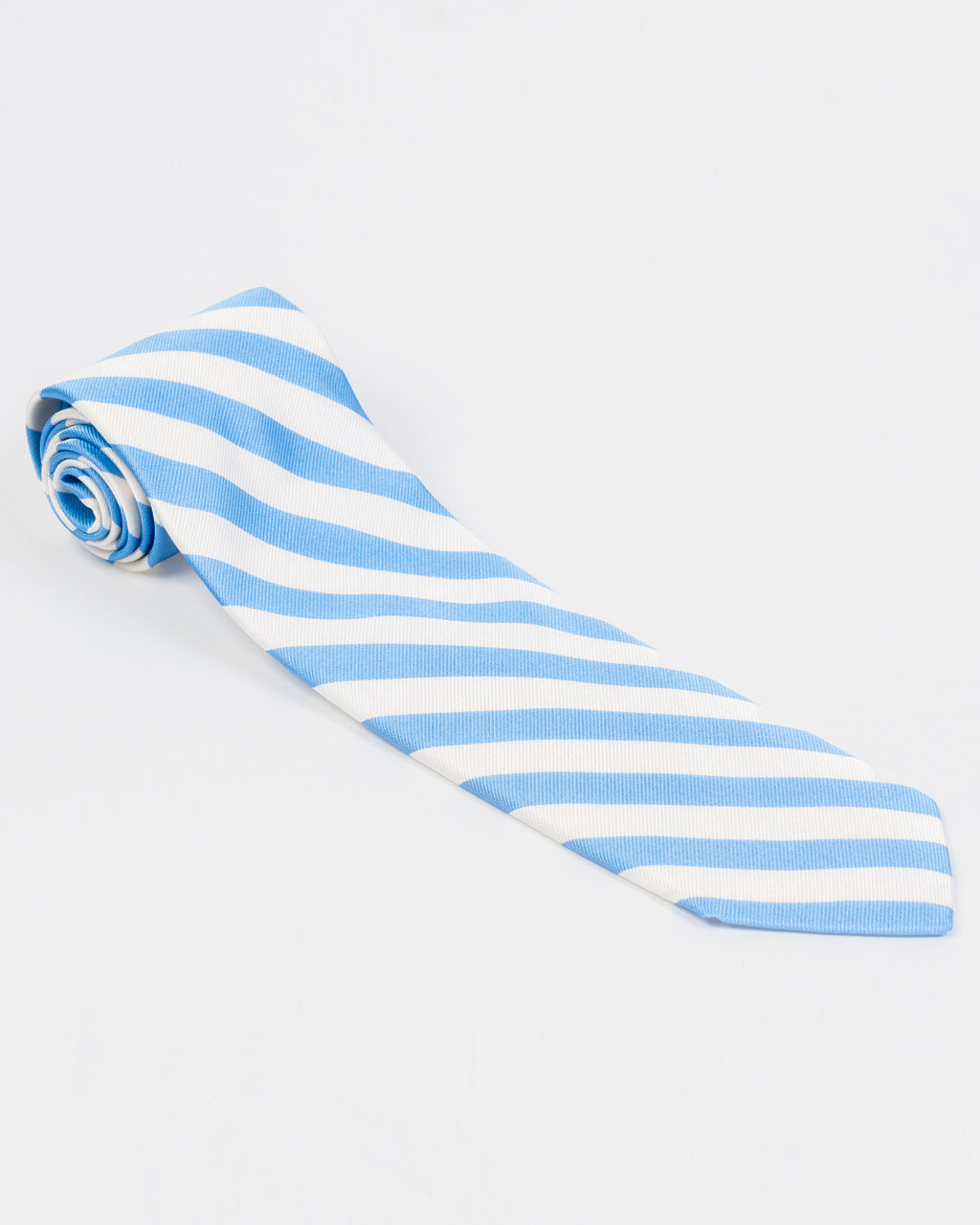 "1/2"" Bar Stripe Necktie"