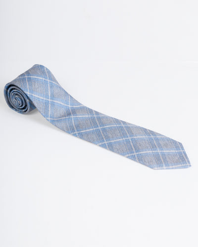 The Four Corners Necktie