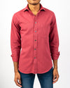 Eno Twill - Sunset Shirt