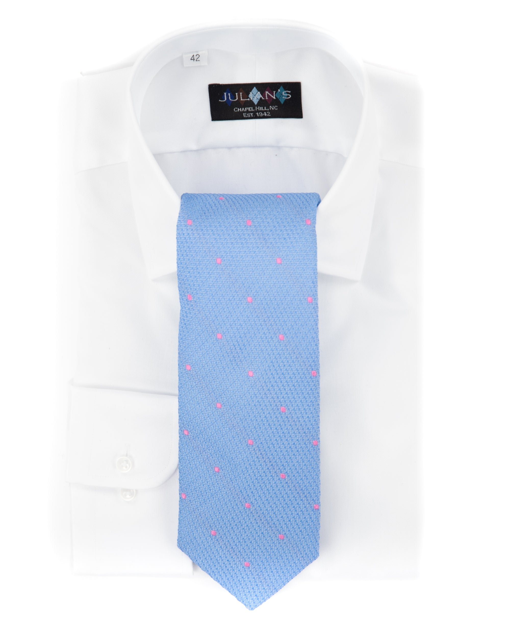 2017 Final Four Pink Dot Necktie