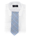 Extra Long The Four Corners Necktie