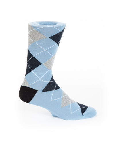 Ultimate Argyle Cotton Socks