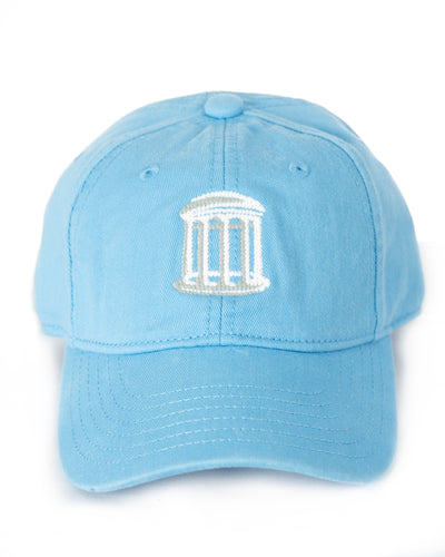 Carolina Blue Old Well Ballcap (Youth Size)