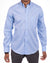 True Blues Blue Button-Down Oxford Shirt