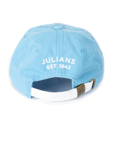 Carolina Blue Old Well Ballcap