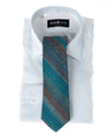 Ritz Carlton Herringbone Stripe Tie
