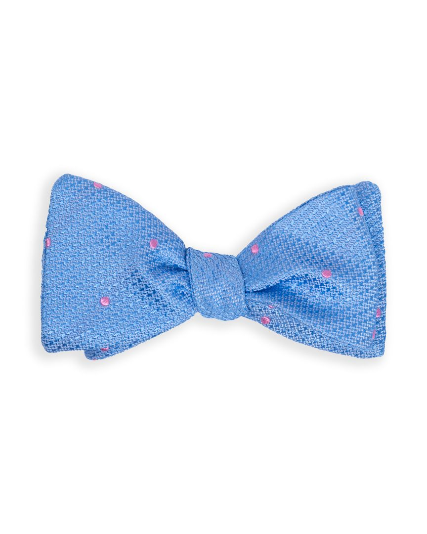 2017 Final Four Pink Dot Bowtie