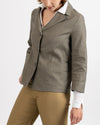 Forsizia 3 Button Swing Blazer