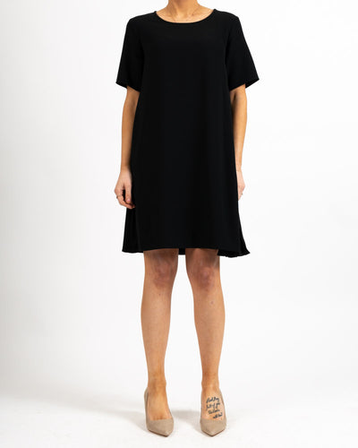 Malone Invisible Zip Dress