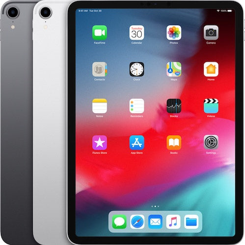 "Sell Used iPad Pro 3rd Gen (12.9"") 2018 LTE (A2014/A1895)"