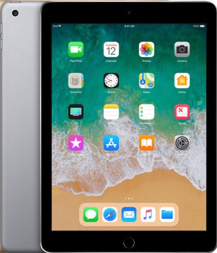 "Sell Used iPad 8th Gen (10.2"") 2020 LTE (A2428/A2429/A2430)"
