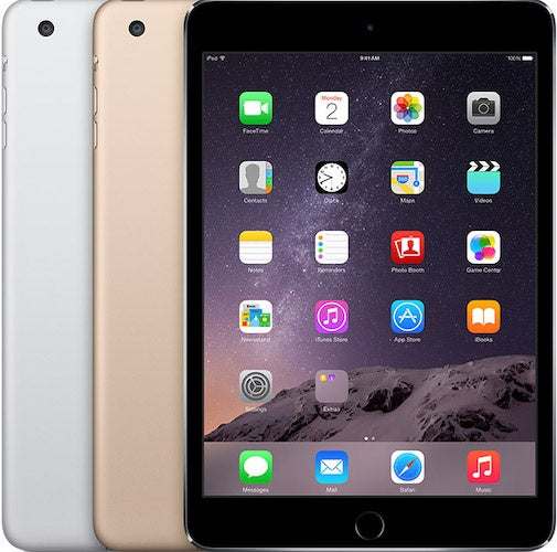 "Sell Used iPad Air 2 (9.7"") 2014 LTE (A1567)"