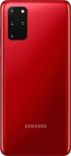 Used And Refurbished Secondhand Samsung Galaxy S20+ -128GB - Aura Red - Very good condition - Reebelo.