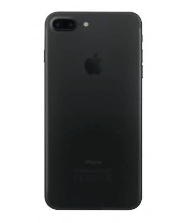 Used And Refurbished Secondhand Apple iPhone 7 Plus - Black - 128 GB - Reebelo