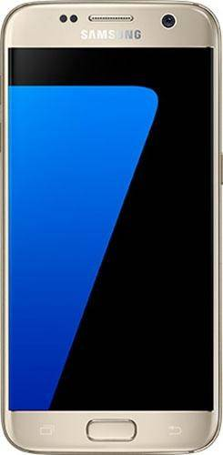 Used And Refurbished Secondhand Samsung Galaxy S7 -32GB - Gold - Very good condition - Reebelo
