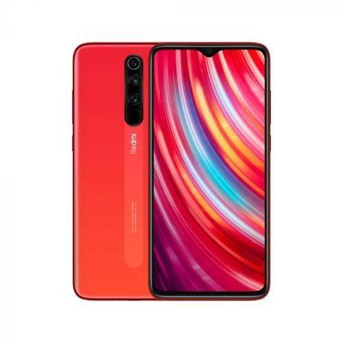 Xiaomi Redmi Note 8 Pro -128GB - Twilight Orange - Brand New Condition