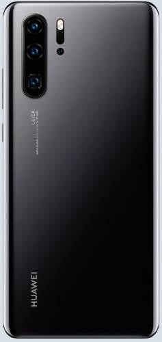 Used And Refurbished Secondhand HUAWEI P30 Pro -256gb - BLACK - As new - Reebelo