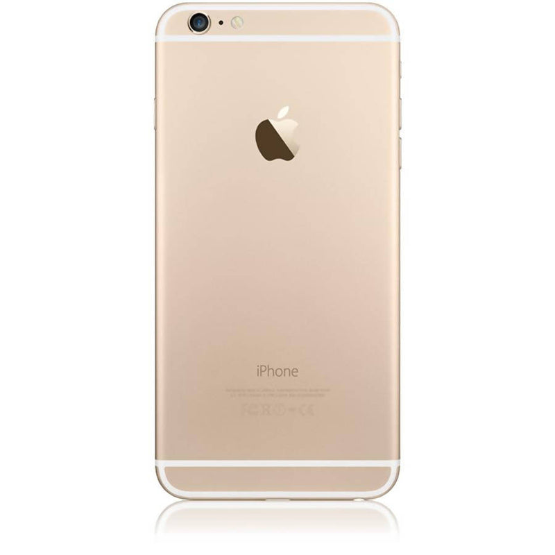 Used And Refurbished Secondhand Apple iPhone 6s Plus - Gold - 64GB - Very good condition - Reebelo