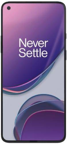 OnePlus 8T 8GBRAM + 128GB - Lunar Silver - Brand New Condition