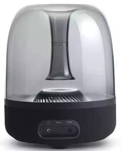 Used And Refurbished Secondhand Harman Kardon Aura Studio 2 - - Black - Mint condition - Reebelo.