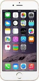 Used And Refurbished Secondhand Apple iPhone 6 Plus -128GB - Gold - Very good condition - Reebelo