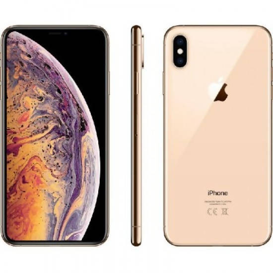 Used And Refurbished Secondhand Apple iPhone XS Max - Gold - 64 GB - Reebelo
