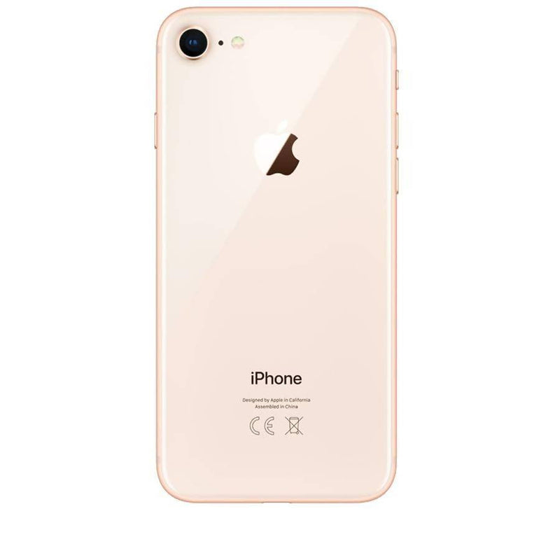 Used And Refurbished Secondhand Apple iPhone 8 | Gold - 256GB | Gold condition - Reebelo