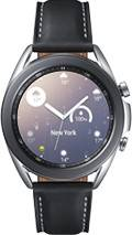 Used And Refurbished Secondhand Samsung Galaxy Watch 3 41mm Bluetooth - - Mystic Silver - As New condition - Reebelo.