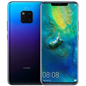 Huawei Mate 20 Pro - Twilight - 128GB