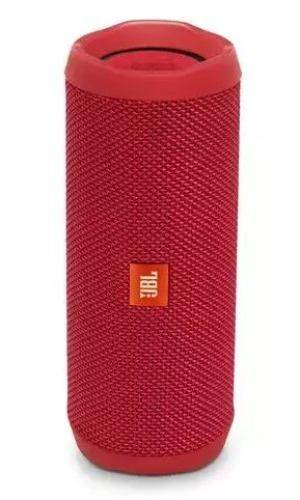 Used And Refurbished Secondhand JBL Flip 4 - - Red - Very good condition - Reebelo.