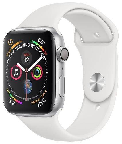 Used And Refurbished Secondhand Apple Watch Series 4 GPS 44mm - - Space Grey - Good condition - Reebelo.