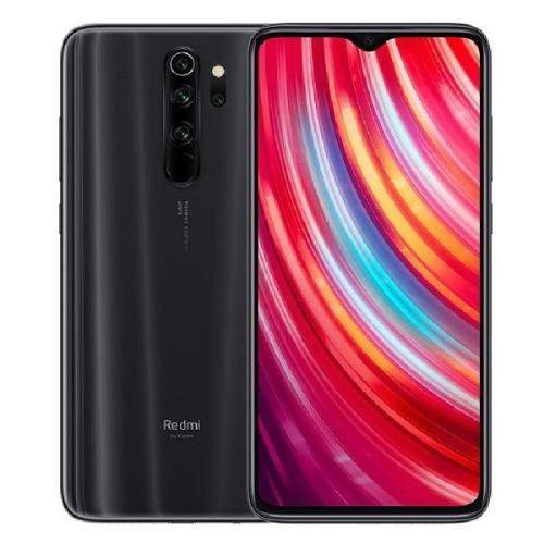 Xiaomi Redmi Note 8 Pro -64GB - Black - Brand New Condition